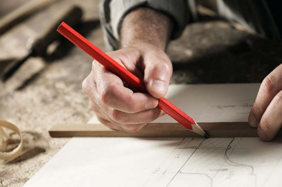 Fabrication mobilier bois Lyon